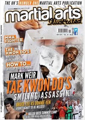 MAI cover-November 2014