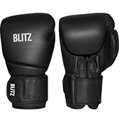 Deluxe-Leather-Boxing-Gloves